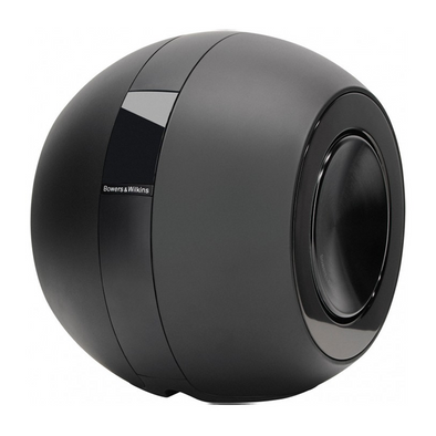 "Bowers & Wilkins PV1D dual 8"" 400W subwoofer"