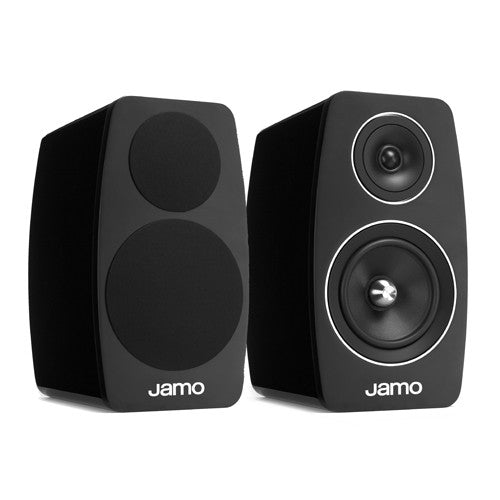 Jamo C103 Bookshelf Speakers (Concert Series)