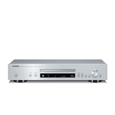 Yamaha CD-N301 CD Player CDN301