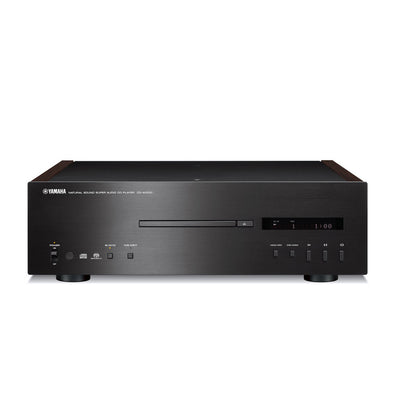 Yamaha CD-1000 CD Player CD1000