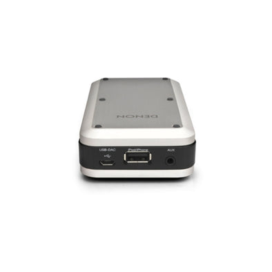 Denon DA 10 Portable Headphone Amplifier DAC DA10