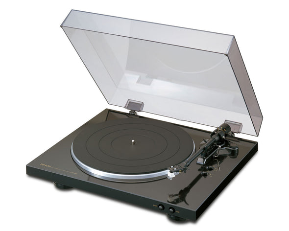 Denon DP300 Turntable