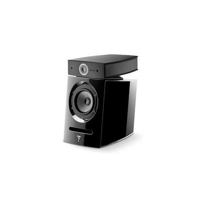 Focal Diablo Utopia EVO Bookshelf Speakers