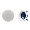 Yamaha NS-IC600 Inceiling Speakers NSIC600 (Sold in Pairs)