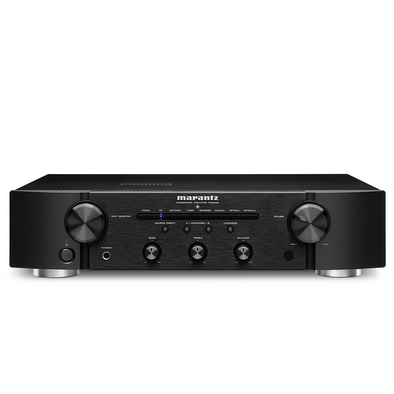 Marantz PM6006 Integrated Amplifier (black)