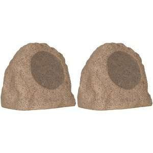 Proficient Audio Systems R650S Sandstone Speakers