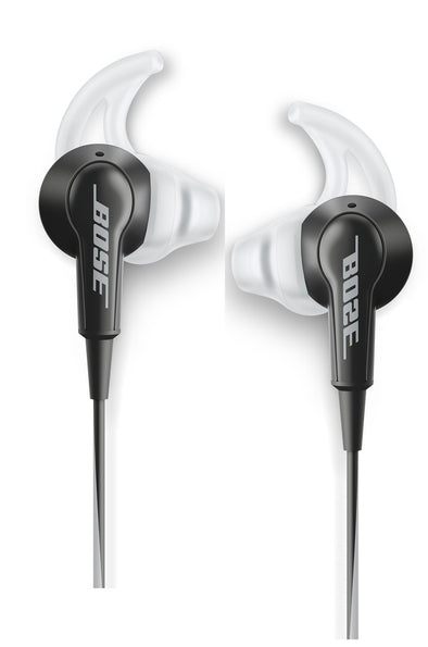 Bose QC20 Noise Cancelling Headphones for Apple or Samsung