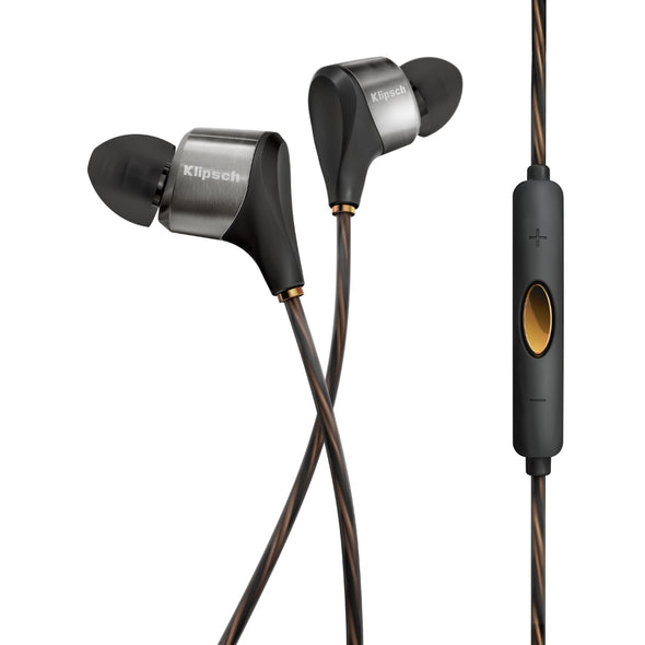 Klipsch Reference XR8i Headphone