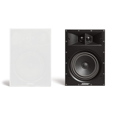 Bose Virtually Invisible® 891 in-wall speakers