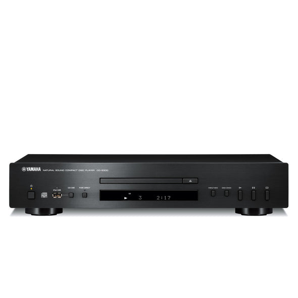 Yamaha CDS-300 CD Player
