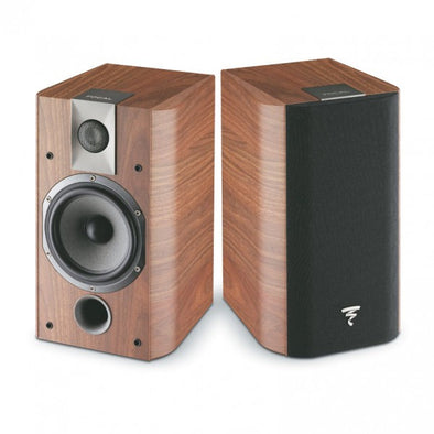 Focal Chorus 705 Bookshelf Speakers