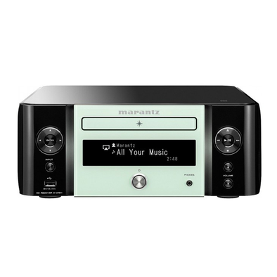 Marantz M-CR611 Network CD Receiver