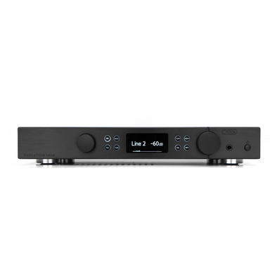 Creek Audio Evolution 100A Intergrated Amplifier with Ruby 2 DAC Module