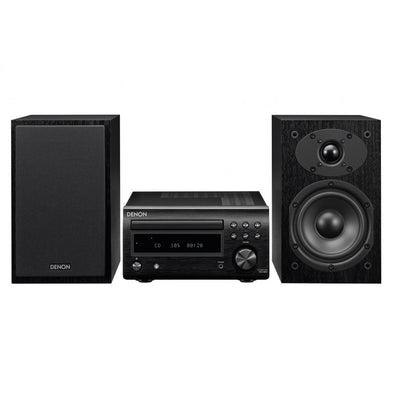 Denon D M41 DAB Mini Sustem With DAB+, Bluetooth DM41DAB