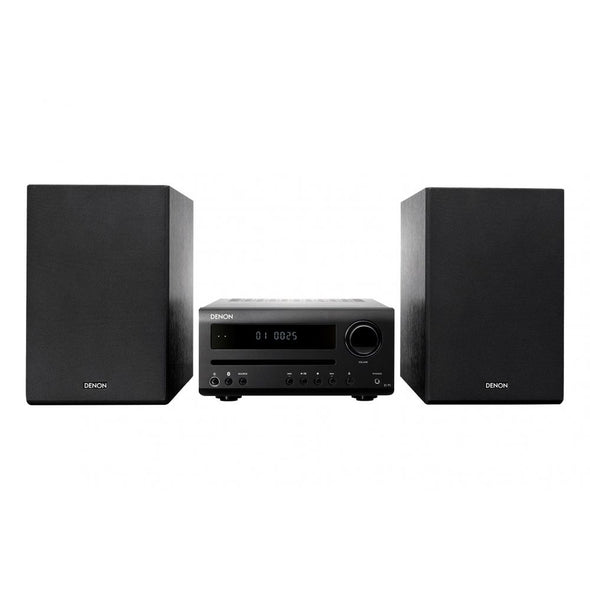 Denon DT-1 Mini System with Bluetooth Denon DT1