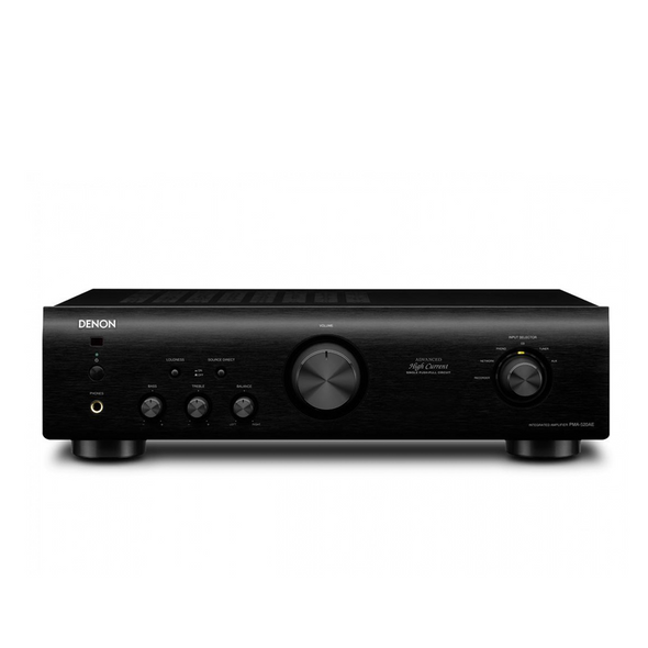 Denon PMA-520AE Stereo Integrated Amplifier PMA520AE