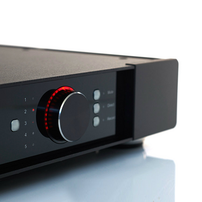 Rega Elicit-R Intergrated amplifier