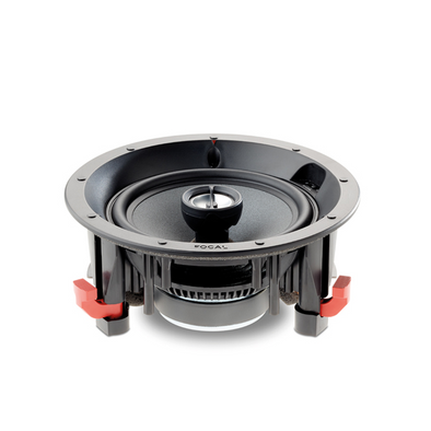 Focal 100 ICW6 In Ceiling Speaker (pair)