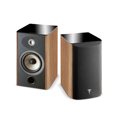 Focal Aria 906 Bookshelf Speakers
