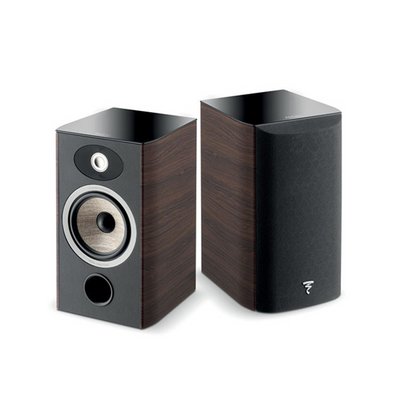 Focal Aria 906 Bookshelf Speakers (Pair)