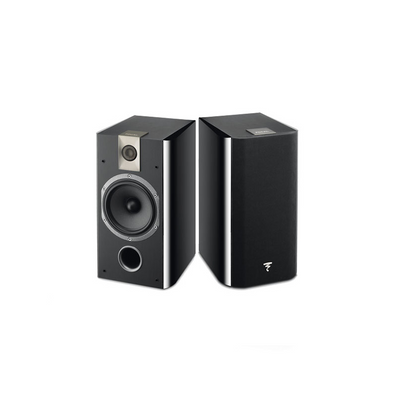 Focal Chorus 605 Bookshelf Speakers