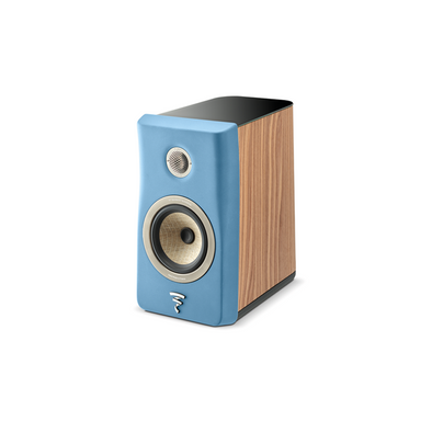 Focal Kanta No.1 Bookshelf Speakers