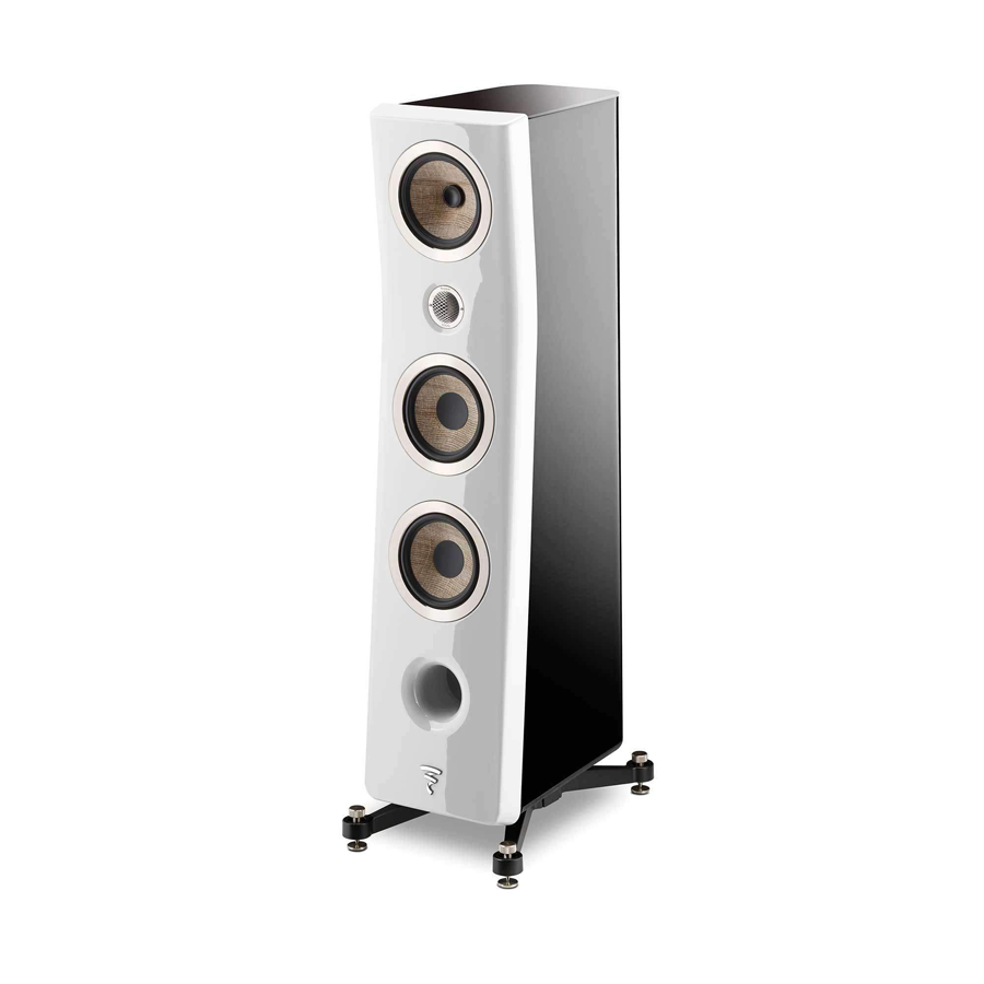 Focal Kanta No 3 Floorstanding Speakers -