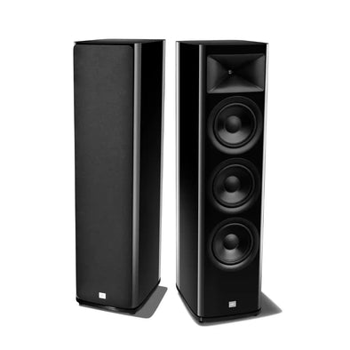 JBL HDI 3800 Floorstanding Speakers