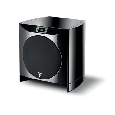 Focal SW 100 Be Subwoofer Black