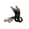 Inakustik Excellence Stereo Audio Cable - XLR (pair)