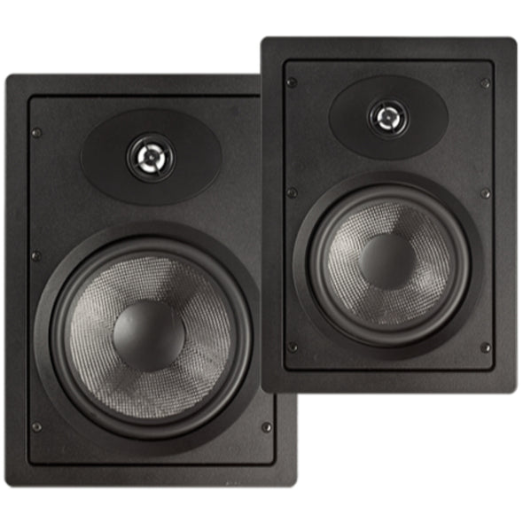 Totem Kin In Wall IW 8 Slim Speaker (Pair)