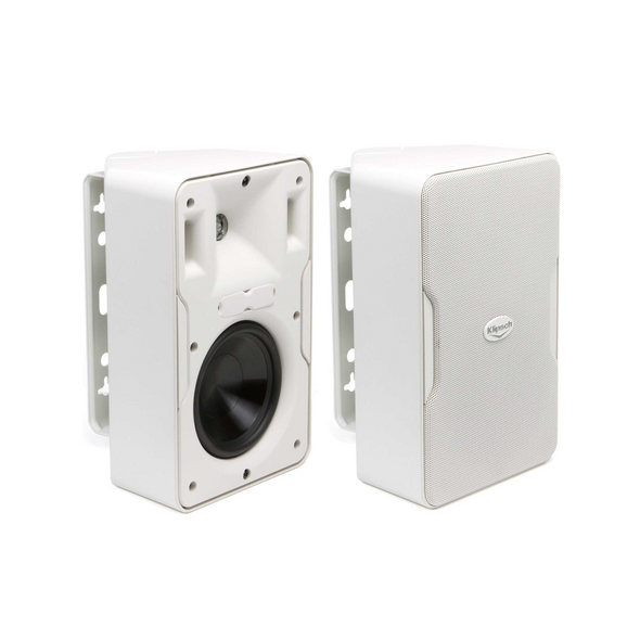 "Klipsch CP-6 5.25"" Compact High Performance Speakers (PAIR)"