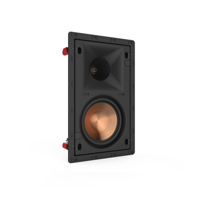 "Klipsch PRO-160RPW  6.5"" In-Wall LCR Speaker (EACH)"
