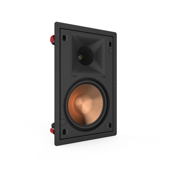 "Klipsch PRO-180RPW  8"" In-Wall LCR Speaker (EACH)"