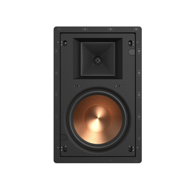 "Klipsch PRO-18RW  8"" In-Wall Speaker (EACH)"