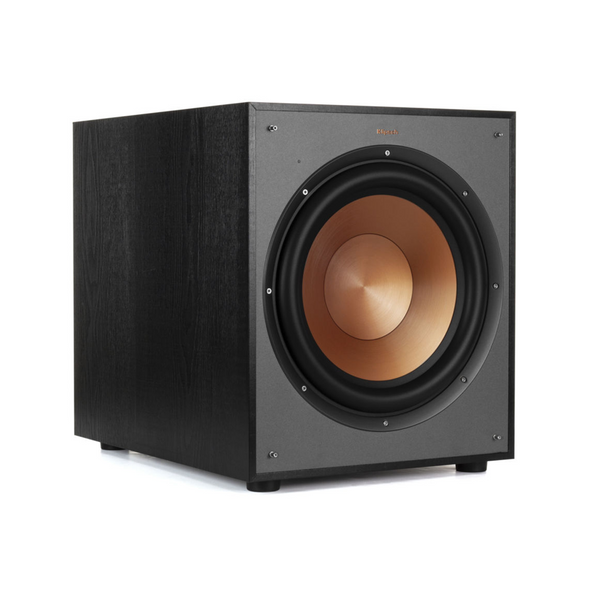 "Klipsch R-120SW 400 Watt 12"" Powered Subwoofer"
