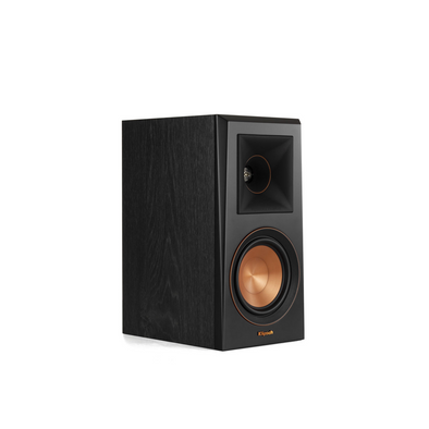 "Klipsch RP-500M 5.25"" Bookshelf Speakers (PAIR)"