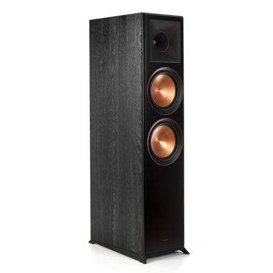 "Klipsch RP-8000F Dual 8"" Floorstand Speakers (PAIR)"