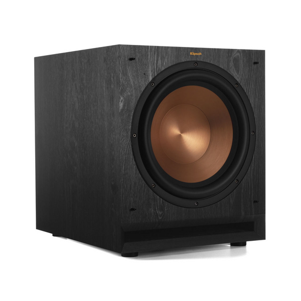 "Klipsch SPL-120 600 Watt 12"" Powered Subwoofer"