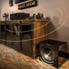 Klipsch WA-3 Wireless Subwoofer Kit