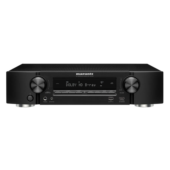 Marantz NR 1510 Slim 5.2 Channel AV Receiver