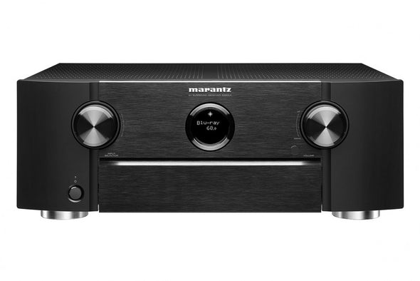Marantz SR6014 AV Receiver with HEOS