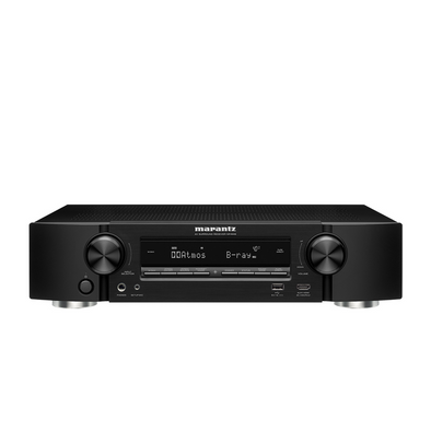 Marantz NR1609 AV Receiver with HEOS