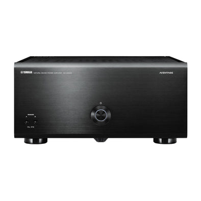 Yamaha MX-A5000 Power Amplifier