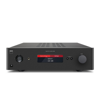 NAD C388 Hybrid Digital DAC Amplifier