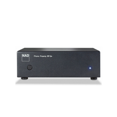 NAD PP 2e MM/MC Phono Pre Amplifier