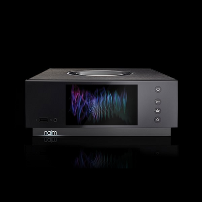 Naim Audio Uniti ATOM Intergrated Streaming Amplifier