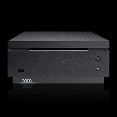 Naim Audio Uniti Core Reference Hard-Disk Server
