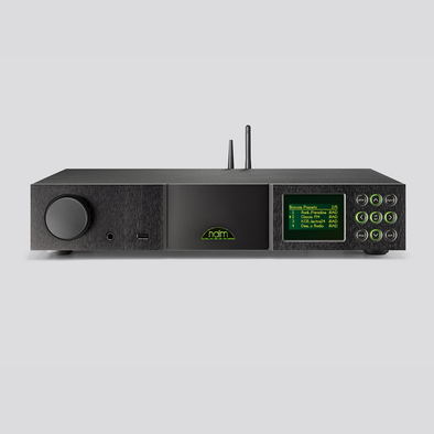 Naim Audio NAC-N 272 Streaming Pre Amplifier