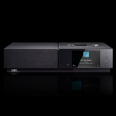 Naim Audio Uniti Nova Intergrated Streaming Amplifier